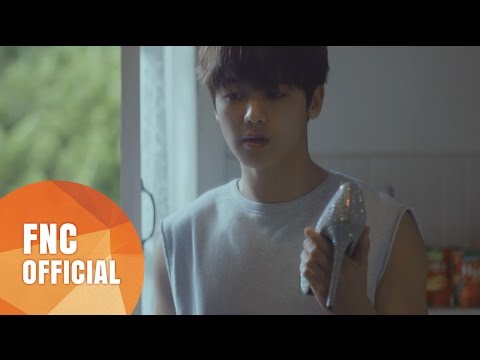 CNBLUE(씨엔블루) Cinderella(신데렐라) Opening Trailer – Kang Min Hyuk(강민혁)