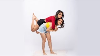 Stream with Sharma Sisters | Comment reactions and QnA | Tanya Sharma | Kritika Sharma