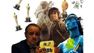 IMDb, Oscars & BoxOffice settle the GREATEST MOVIES EVER