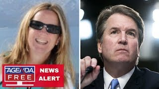 Kavanaugh Accuser Refuses to Testify Monday - LIVE COVERAGE