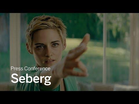 Press Conference: Seberg