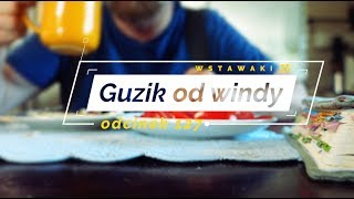 Wstawaki [127] Guzik od windy