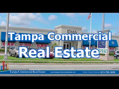 Tampa Commercial Real Estate - Steven Silverman Tampa Commercial Real Estate