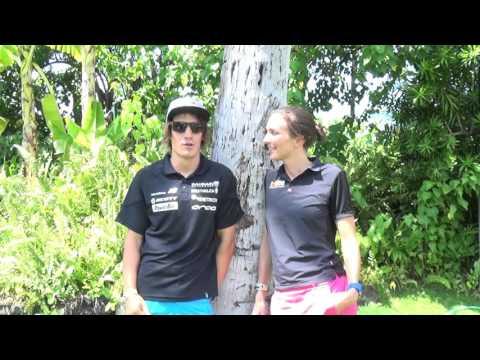 Kona 2015: tritime-Interview mit Sebastian Kienle