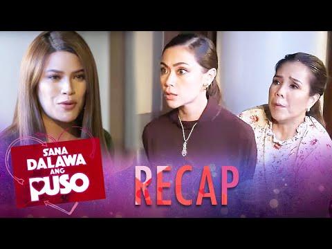 Sana Dalawa Ang Puso: Week 27 Recap - Part 2