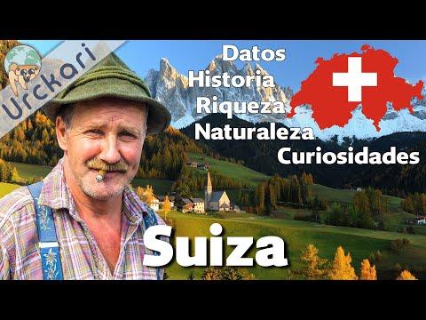 30 Cosas que Quizás no Sabías sobre Suiza
