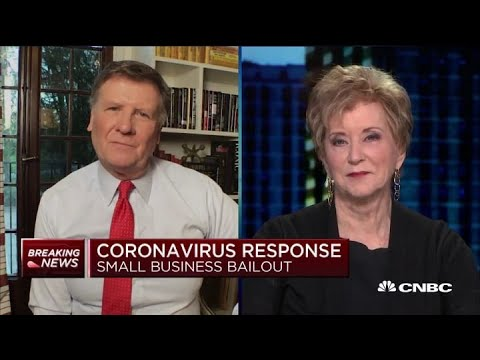 How the small business bail out will work: Former SBA administrator