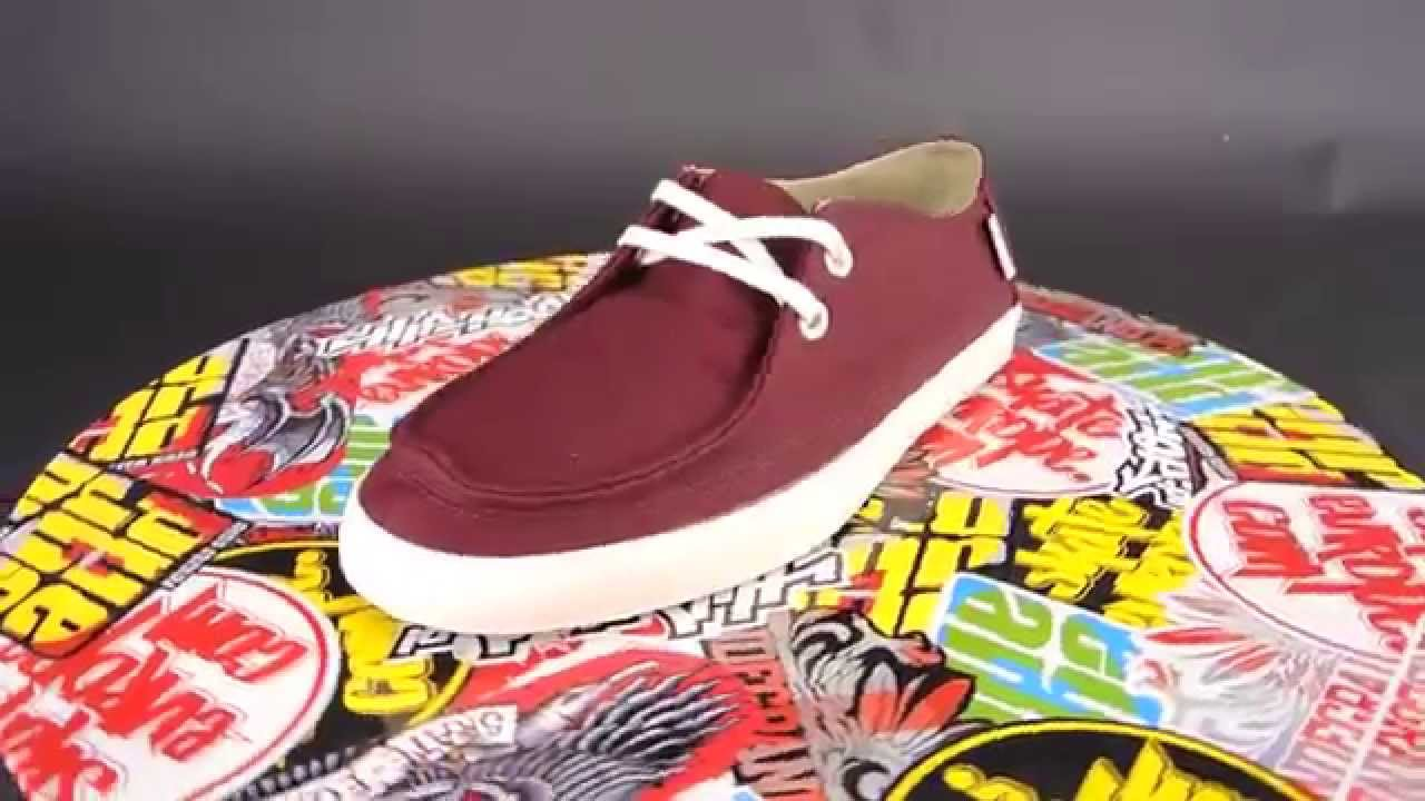 4612e6bbea VANS Rata Vulc  PORT ROYALE  ANTIQUE WHITE  - YouTube