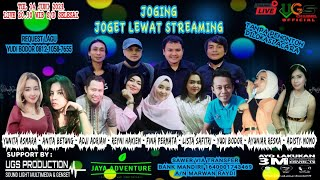 Download lagu Ugs Channel Official Live Streaming - 14 Juni 2021