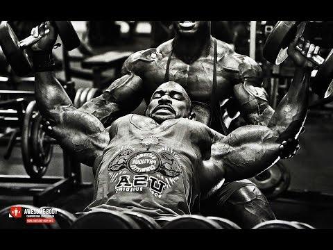 Bodybuilding Motivation It S Not Just Training