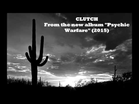 Clutch - A Quick Death in Texas (lyrics)