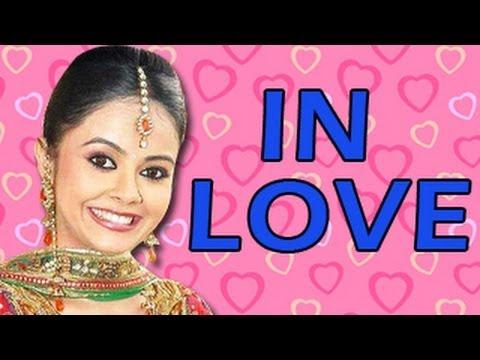 Gopi aka Devoleena of Saath Nibhana Saathiya IN LOVE REVEALED - MUST WATCH