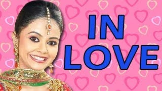 Gopi aka Devoleena of Saath Nibhana Saathiya IN LOVE REVEALED - MUST WATCH
