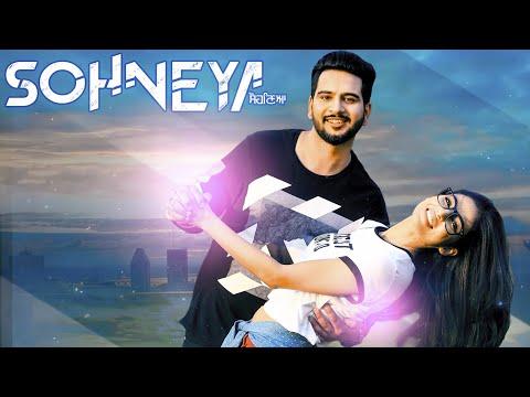 Sohneya (Full Video) Gill Sukhchain  | Latest Punjabi Songs 2017 | Vehli Janta Records