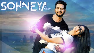 Sohneya (Full ) Gill Sukhchain | Latest Punjabi Songs 2017 | Vehli Janta Records