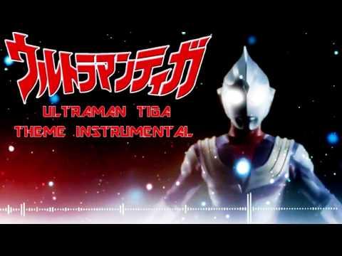 Ultraman Tiga Take Me Higher (Instrumental)