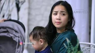 MAMAKU HITS - Asiknya Nagita & Tya Olahraga Bareng Anak (15/01/17) Part 1