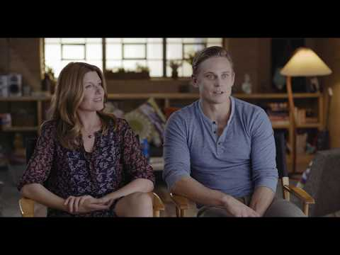 Download Youtube: Sharon Horgan & Billy Magnussen of