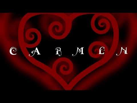 CARMEN (Audiolibro 9) Prosper Mérimée