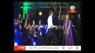 أصاله نصري & أكرم عبد الفتاح - فلسطين   Asala Nasri & Akram Abdulfattah Palestine