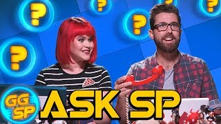 Pokémon On The Switch, and The Best Games Ever? | Ask SP