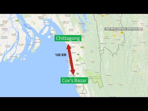 Rohingya aid ship to dock at Chittagong after all