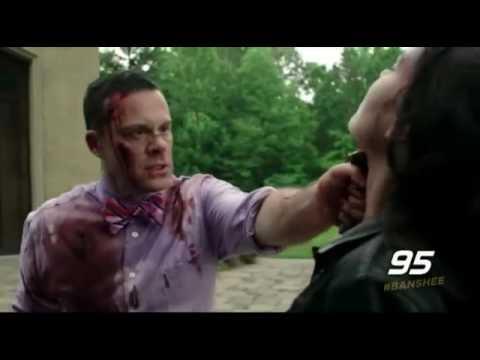 TOTES AWESOME Banshee Season 1-3 KILLCOUNT