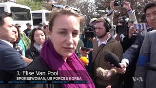 Panmunjom Truce Village Prepares to Host Inter-Korean Summit