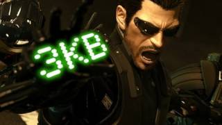 3KILLABYTES are on the couch exposing their augmentations in this review of DEUS EX HUMAN REVOLUTION Find out from 3KB if this game is as good