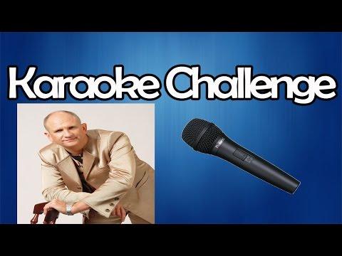 Karaoke Challenge!
