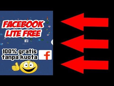 facebook-lite-free-100%-gratis-tanpa-kuota