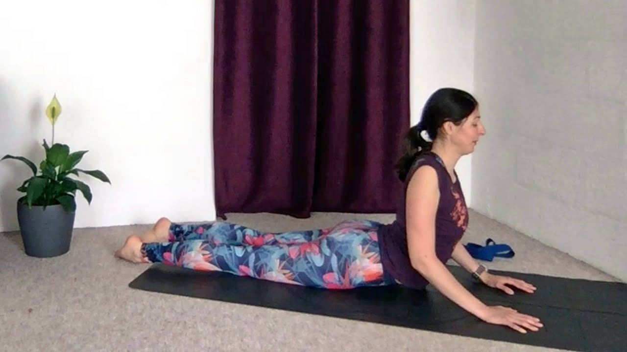 Claudias Hatha Mindful Yoga | Amersham Common | Yoga Hub