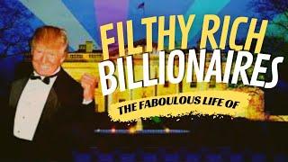 BILLIONAIRES Lifestyles Around The World - Documentary 2019
