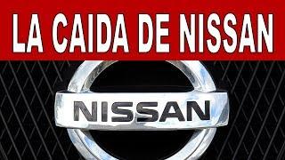 Las noticias y el análisis de porqué Nissan va en caída.   premium/ mexico/ fiat