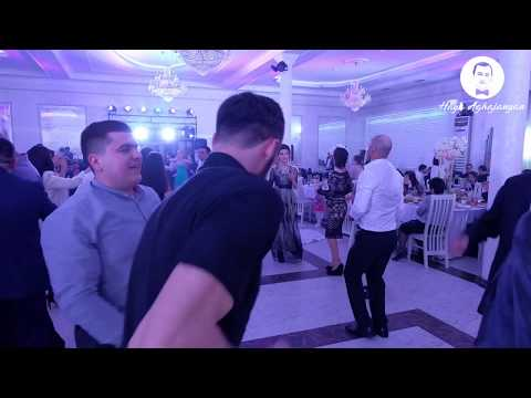 Армянская Свадьба. Попурри Айк Агаджанян