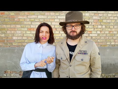 Дзідзьо та Оля Цибульська запустили флешмоб #ЧекаюЦьом в Instagram!