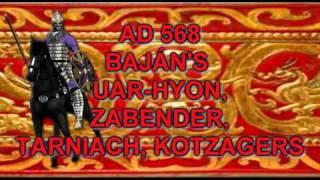 THE CARPATHIAN BASN IS HUNGARIAN-Scythian history in Central Europe