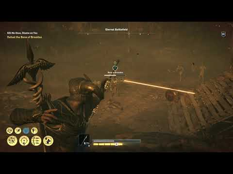 Assassin's Creed Odyssey (Ultimate Edition) 100% Walkthrough Part 499 / Kill Me Once, Shame on You |