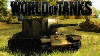 World of Tanks LET 39 S Play 10 The
