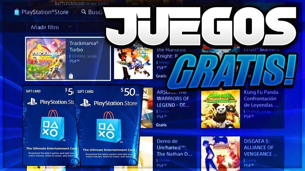 Descargar Juegos Gratis Para Ps4 Agosto 2017 Juegos Digitales