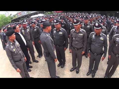 ผู้บัญชาการตำรวจแห่งชาติ ตรวจเยี่ยมภ.จว.พิจิตร