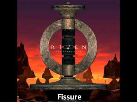 Riven Soundtrack - 19 Fissure