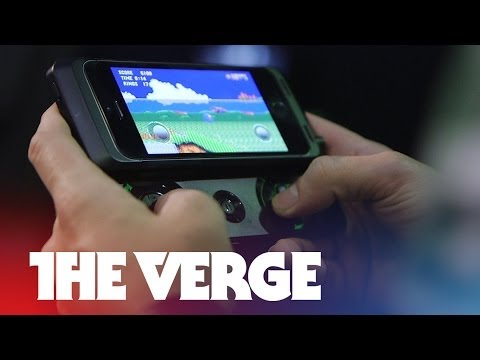 The Razer Junglecat could be the best iOS game controller yet