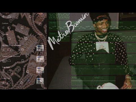 Metro Boomin - No Complaints ft. Offset, Drake (Instrumental Remake)