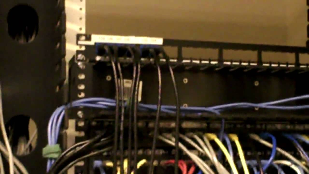 hight resolution of server wiring