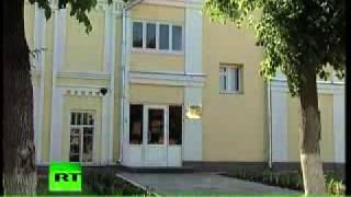 PUEBLOS AUTÓCTONOS DE RUSIA : LOS ALEMANES DEL VOLGA