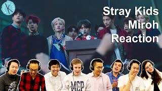 Classical Musicians React: Stray Kids 'Miroh'