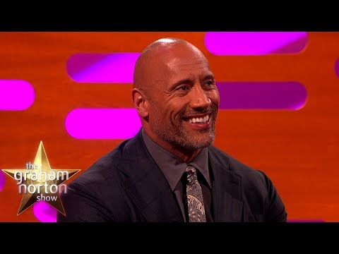 Download Youtube: Is Dwayne 'The Rock' Johnson Going to Run for President in 2020? | The Graham Norton Show