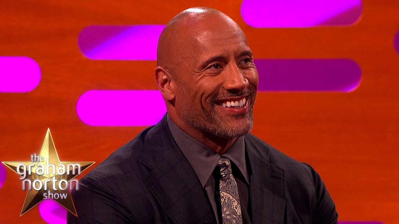 Is Dwayne 39 The Rock 39 Johnson Going To Run For President In