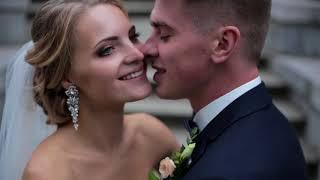 Алексей и Виктория (Свадебный фильм)